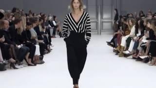 Black colour in fashion - Как сочетать и носить вещи черного цвета, Черный в моде 2017