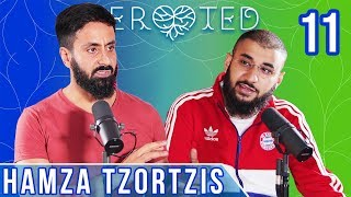Hamza Tzortzis - Ego, Growth & Moral Leadership - ReRooted Ep.11