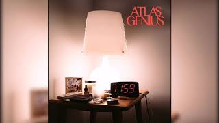 """Video thumbnail of """"Atlas Genius - Can't Be Alone Tonight"""""""
