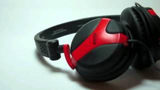 Review - AKG K518 LE (DJ-Kopfhörer)