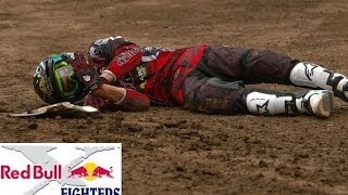 CRASHES ON Red Bull XFighters FMX  HD