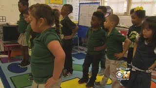 Dallas ISD Early Learning Center Becomes Model For District