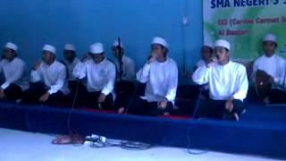 HS Huwa Inda