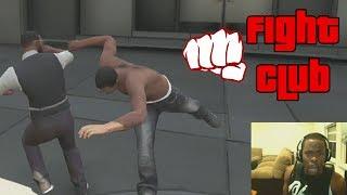 GTA 5 Funny Moments Pt.148 - I GOT SHOT!!   GTA 5 Funny Moments