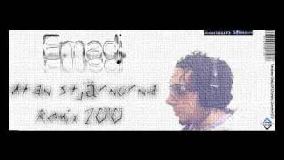 Basshunter  Utan stjärnorna(without stars) Emadj remix