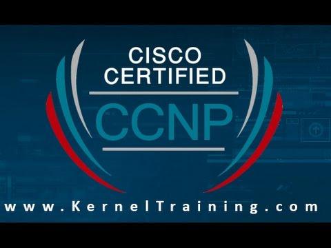 CCNP CISCO Certification Exam Training Tutorial By Expert ...