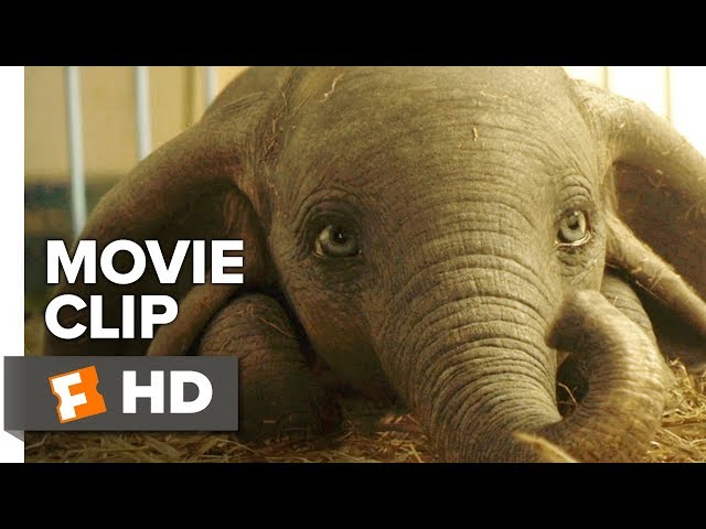 Dumbo Movie Clip - Blow (2019) | Movieclips Coming Soon