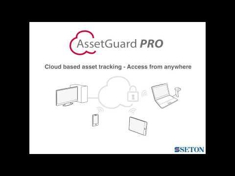 AssetGuardPro  Introduction to AssetGuardPro