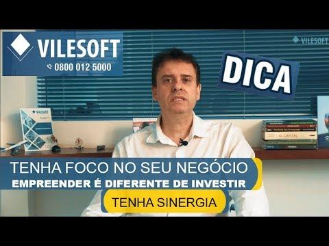 Imagem Dicas de Empreendedorismo - Foco