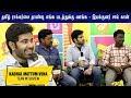 Tamil Rockers தாண்டி எங்க படத்துக்கு வாங்க -  Sam Khan   Kadhal Mattum Vena Team Interview