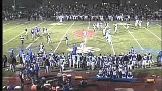 Bulldog Classics: Football - RB vs. Joliet Catholic (2001)