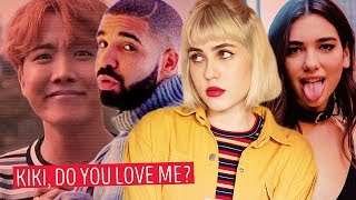 транслейт Drake - In My Feelings Kiki, Do You Love Me? Russian