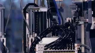 SCHTERN - современные технологии производства окон ПВХ