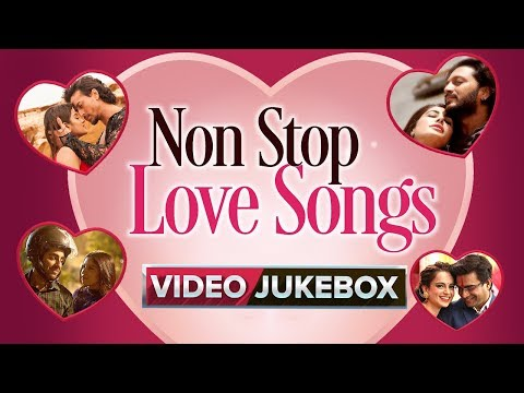 Non Stop Love Songs - Valentine's Day Special | Video Jukebox