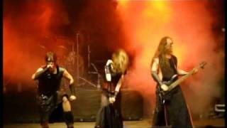 BATTLELORE - Kärmessurma - live (Ragnarök 2011)
