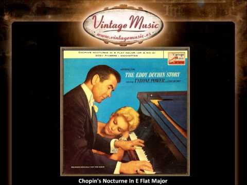 Harry Geller And The Orchestra -- Chopin's Nocturne In E Flat Major (VintageMusic.es)