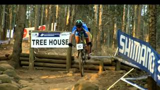 Italy opens MTB Worlds with a win in the Team Relay