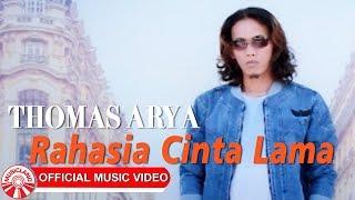 Download lagu Thomas Arya Rahasia Cinta Lama Mp3
