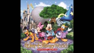 Walt Disney World Official Album (Disc 1) - Pirates Of The Carribean (Yo Ho...)