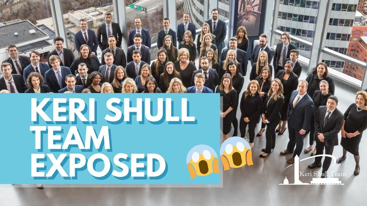 The Keri Shull Team - Arlington, VA, Licensed in Virginia