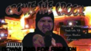 crowe the crook - Acid Rain (Feat. TKO) - Mask On My Face