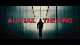 Marvel One-Shot: All Hail the King (2014) Video
