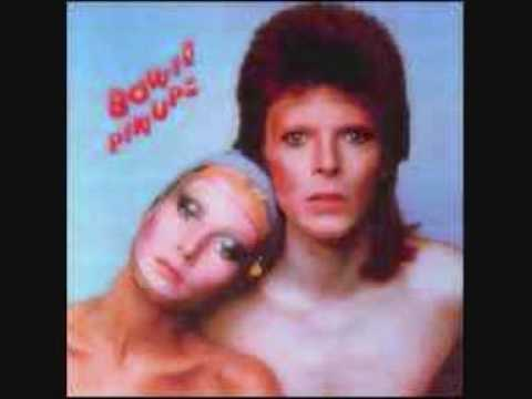 I Can't Explain (1973) (Song) by David Bowie