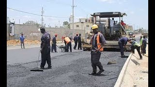 Uhuru freezes all new State projects - VIDEO
