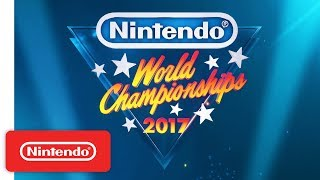 The Nintendo World Championships Are Back!