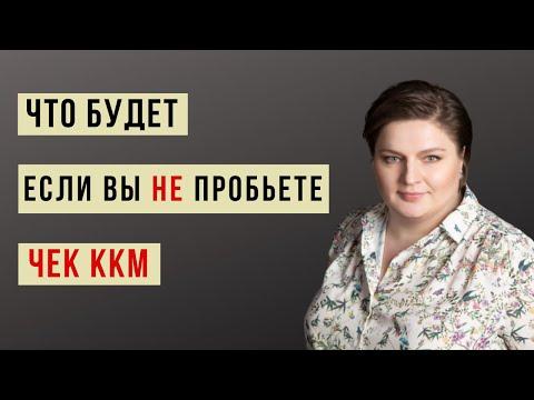 Штрафы ИП - Серия 3. Не пробили чек ККМ