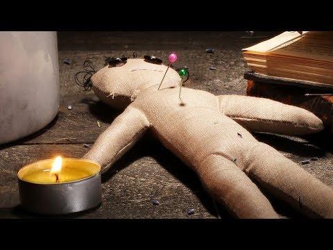 Voodoo Curse Reported To Police, Cops Shrug