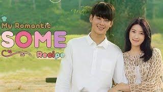 (SUB INDO) Drama My Romantic Some Recipe Full Episode 1-6