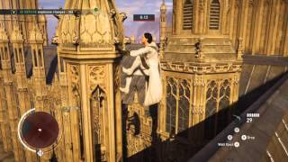 Assassin's Creed Syndicate 95 Earning the Royal Cloak
