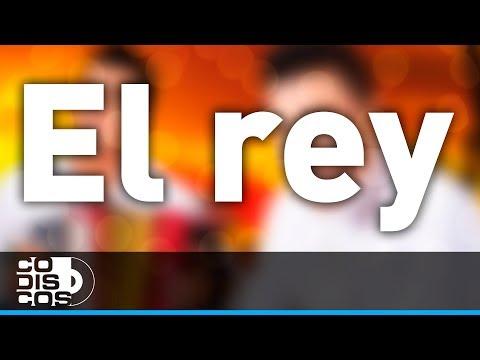 Letra El Rey Churo Diaz