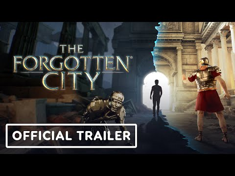 The Forgotten City (PC) - Steam Gift - GLOBAL - 1