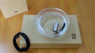 Xiaomi Mi Band 1s Test Resistencia Al Agua