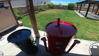 Competition Pork Shoulder Gateway Drum vs. Pit Barrel Cooker