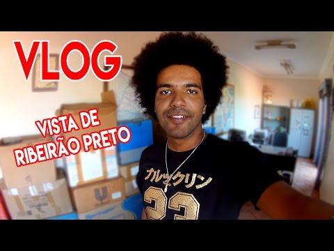 VLOG: VISTA DE RIBEIRÃO PRETO