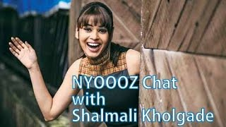 Singer Shalmali Kholgade Talks About Her First Solo Music