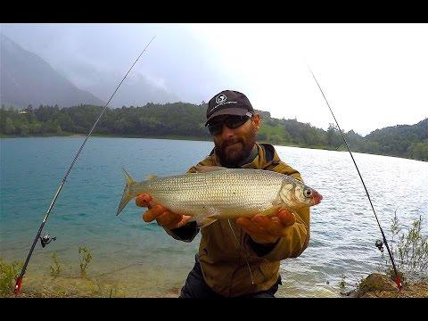 Le serie radiofoniche per cacciare e pescare per scegliere