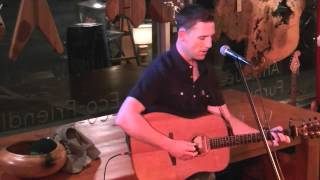 Mickey Coleman - The Voyage (Christy Moore cover) @ Tellus 360