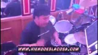 VIDEO: MIX BUKIS - LOS LINCES DE BOLIVIA EN VIVO