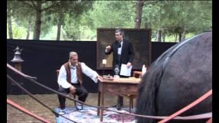 preview picture of video 'Festa del Glaç - Lliçà de Vall 27 Octubre 2012 - Barcelona'