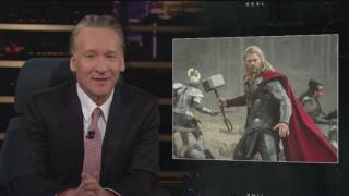 New Rule: Stop Apologizing | Real Time with Bill Maher (HBO)