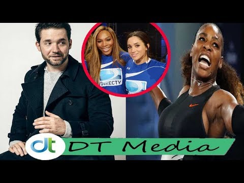 Serena Williams asked for divorce Alexis Ohanian after discovering he secretly dated her best friend
