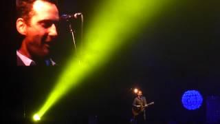 Jorge Drexler - Polvo de estrellas (2012 Festival Despierta)