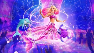 Barbie The Pearl Princess Full Movie English - Barbie Movies