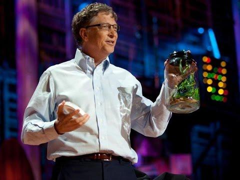 Innovating to zero!   Bill Gates