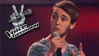 Sunday Morning - Arnold Meijer | The Voice | Blind Audition 2014