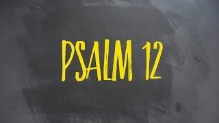 PLASTER MIODU. Psalm 12: Pachnący Bogiem